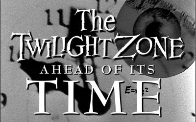 THE TWILIGHT ZONE webinar 11/10!