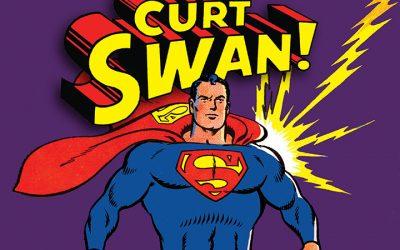 CURT SWAN webinar 2/24!